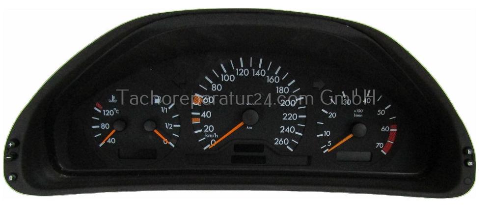 Mercedes W208