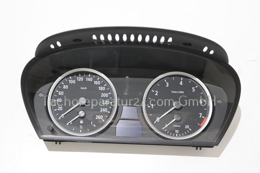 BMW E60 / 61